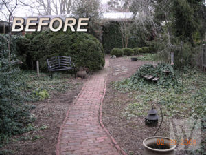 Before-Landscape Architecture - Frederick, MD