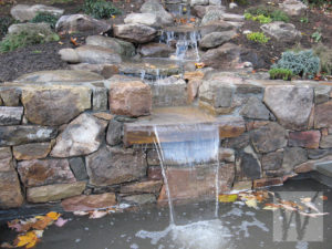 Landscape Design in Yellow Springs, MD